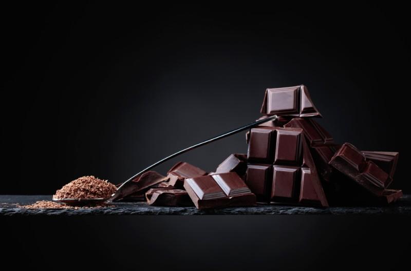 チョコレートをより美味しく味わう食べ方