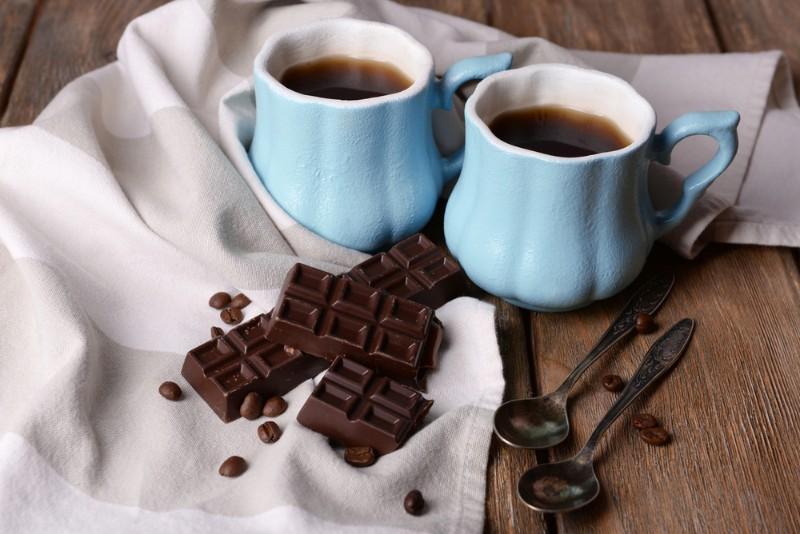 チョコレートと合わせたい飲み物