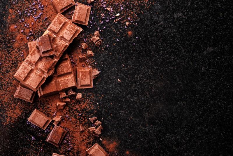 チョコレートの歴史について